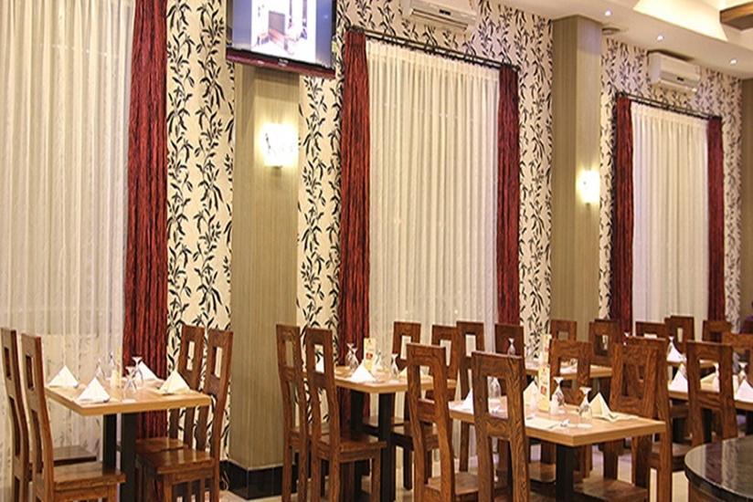 Hotel Rodhita Banjarbaru - Restoran