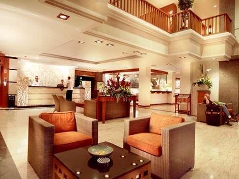 The Vira Hotel Bali -