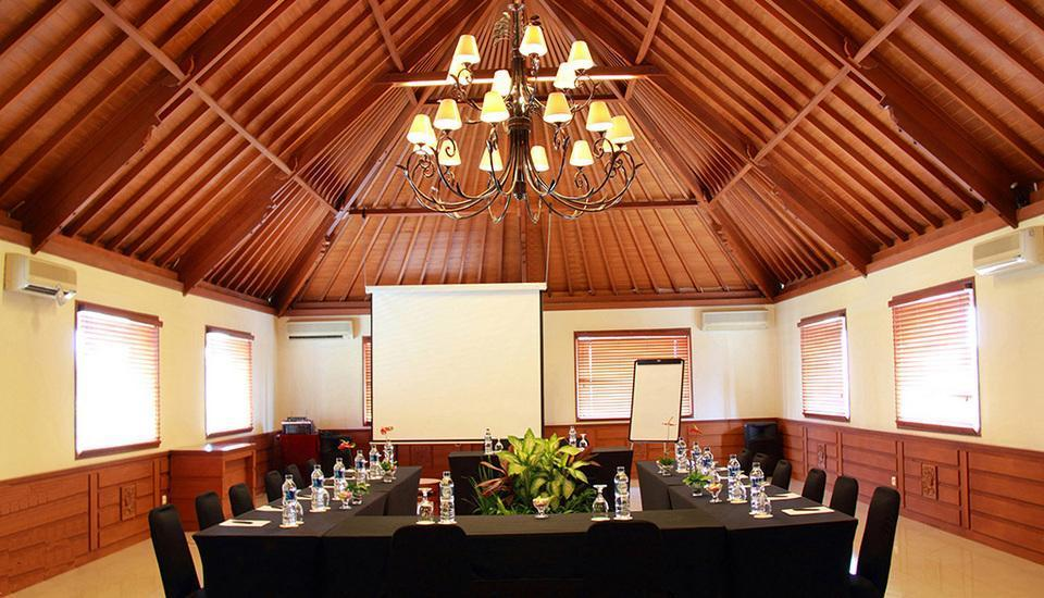 The Vira Hotel Bali - Ruang Pertemuan
