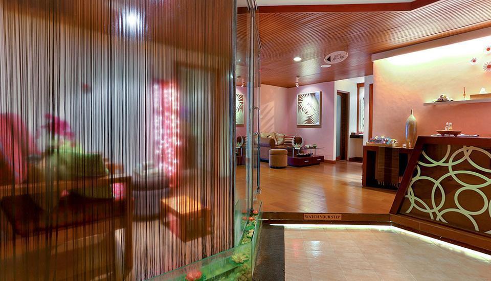 The Vira Hotel Bali - Spa
