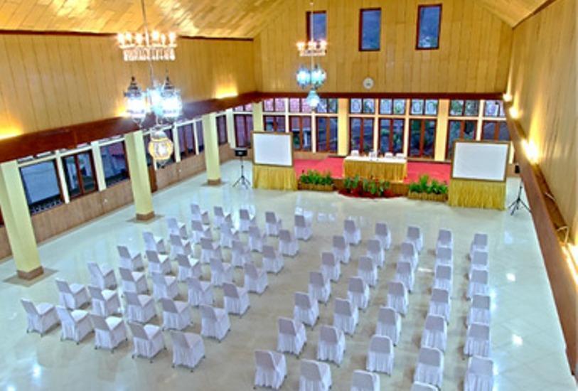 Danau Dariza Resort Hotel Garut - BALLROOM
