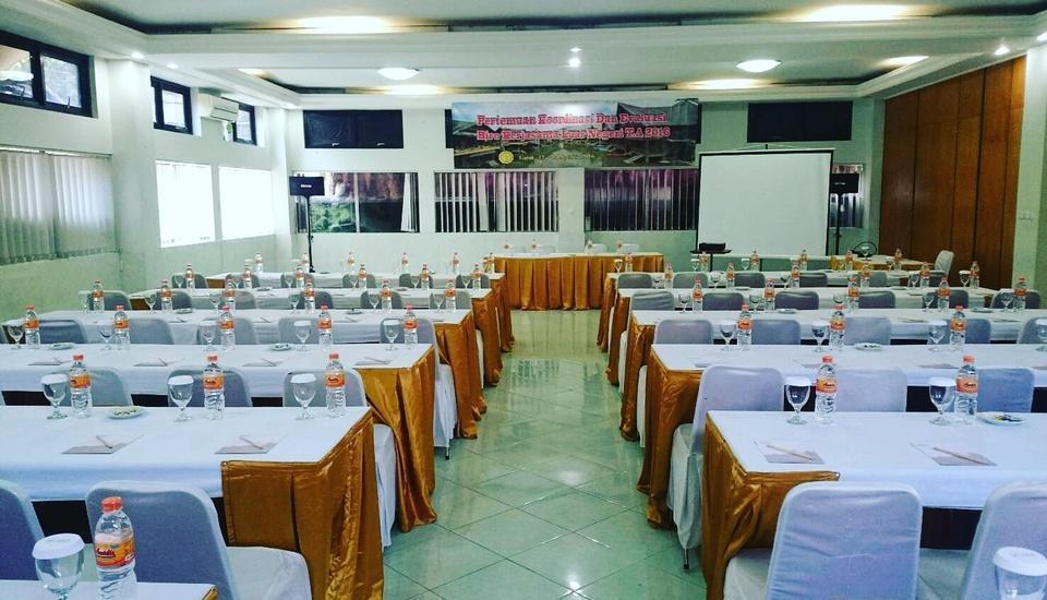 Danau Dariza Resort Hotel Garut - RUANG RAPAT