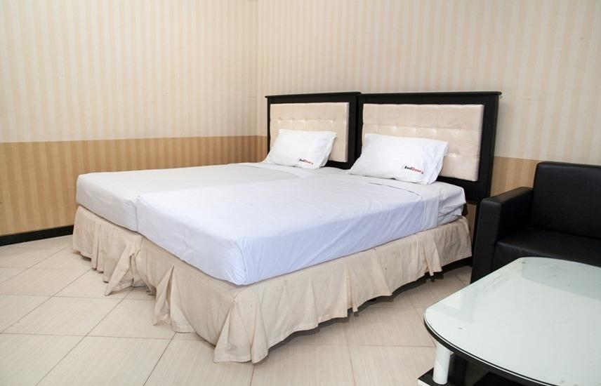 The Alana Hotel Surabaya - Overview