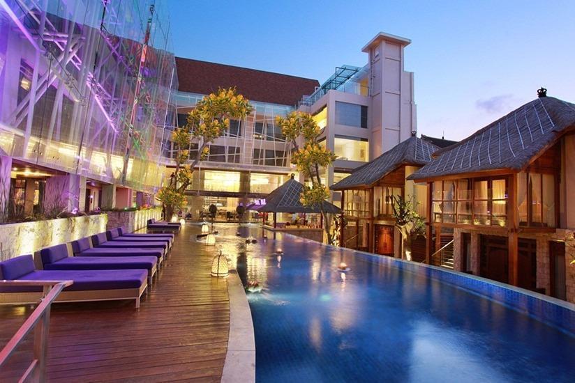 Grand Mega Resort Bali - Mystery Room Pegipegi Rayakan Kemerdekaan