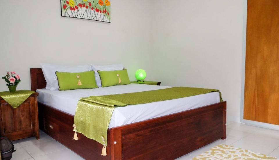 Pavilla Labuan Bajo Flores - Double Bed