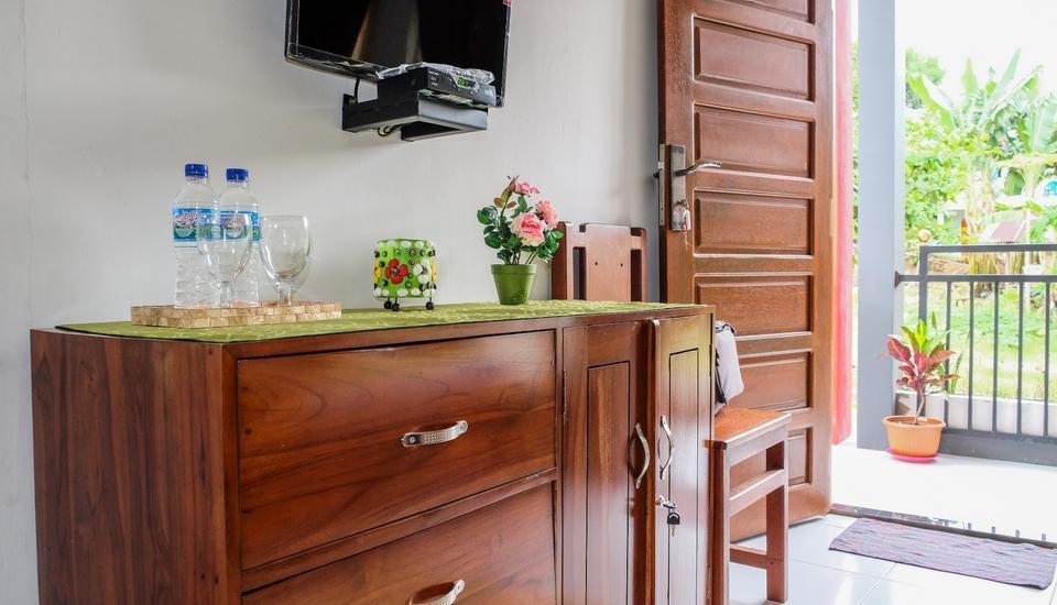 Pavilla Labuan Bajo Flores - Room