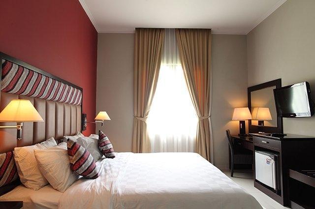 Le Dian Hotel Serang - Cottage Suite (24/July/2014)