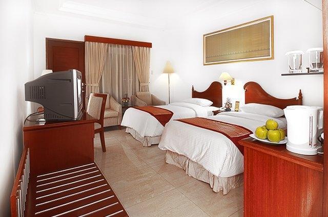 Le Dian Hotel Serang - Executive (24/July/2014)