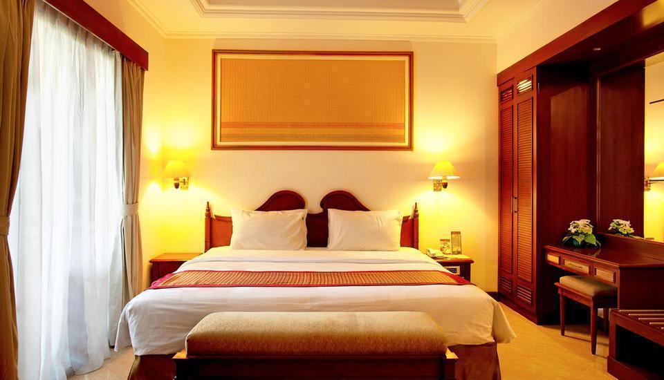 Le Dian Hotel Serang - Guest room