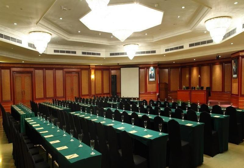 Le Dian Hotel Serang - Meeting room