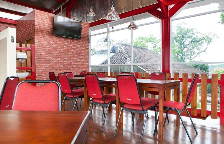 Penginapan di sekitar Jl. Pasteur Bandung - hotel-di.com