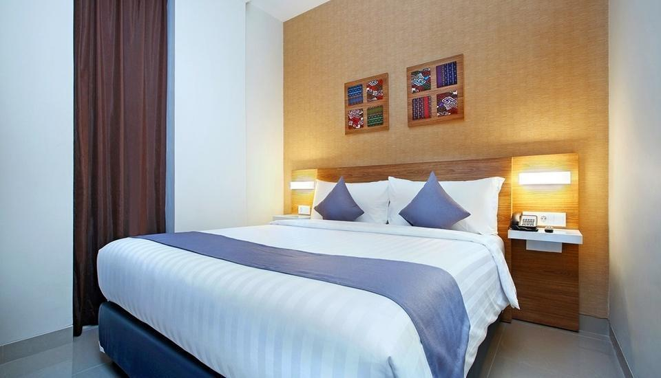 Hotel NEO Cirebon - Standard Room Only Regular Plan