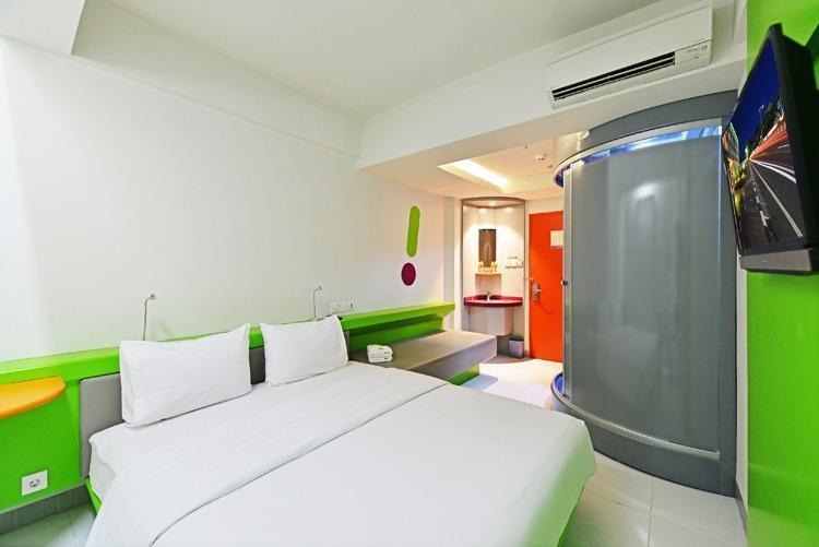 POP! Hotel Nusa Dua - Signature Package Regular Plan