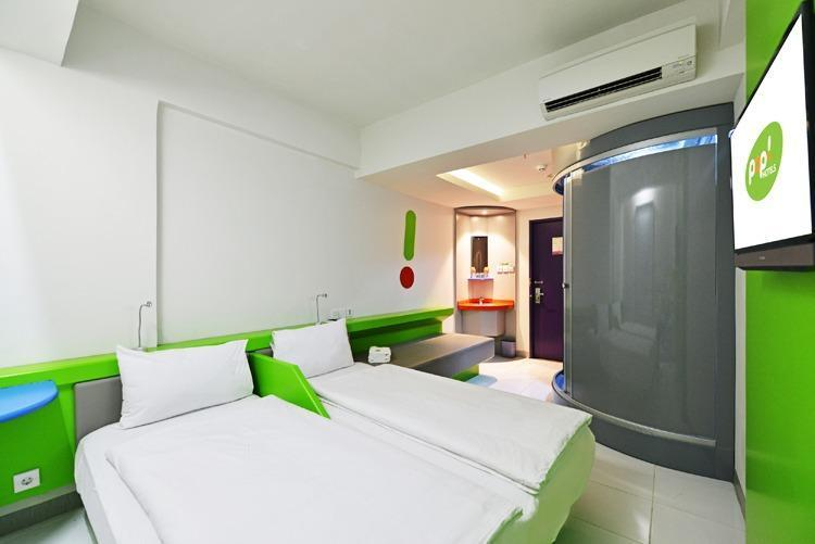 POP! Hotel Nusa Dua - POP! Room - Dengan Sarapan Regular Plan