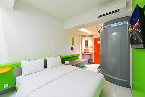 POP! Hotel Nusa Dua - Stay & Chill Package Regular Plan