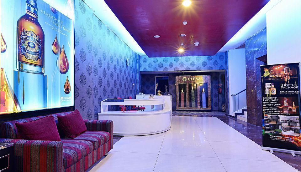ZEN Premium Cihampelas Bandung - Lobi