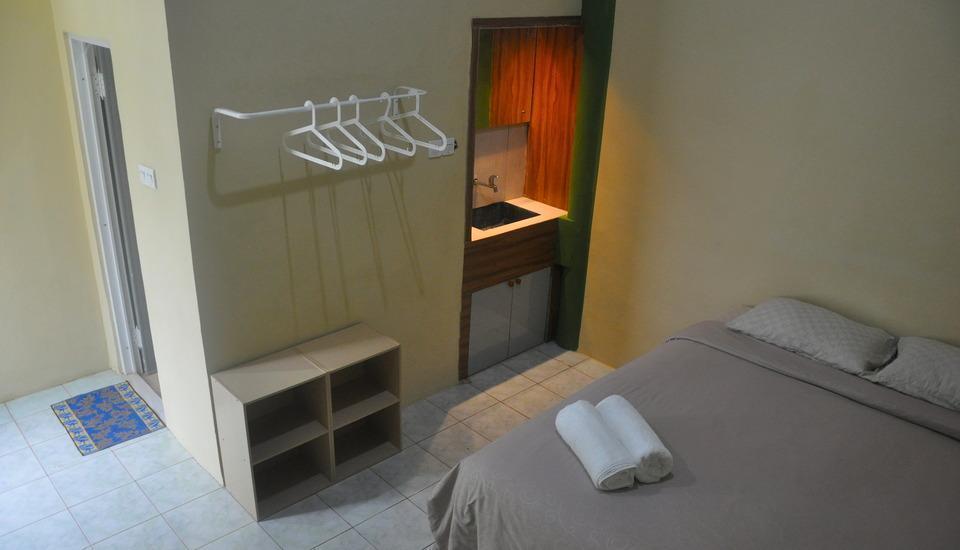 Rumah Delima Bandar Lampung - room