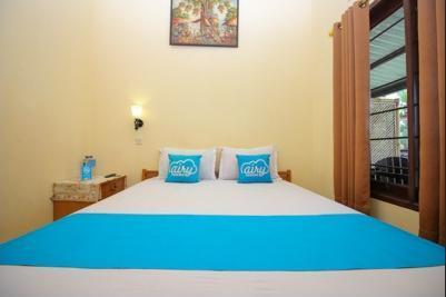 Airy Eco Mataram Cakranegara Yudistira 5 Lombok - Standard Double Room Only Regular Plan