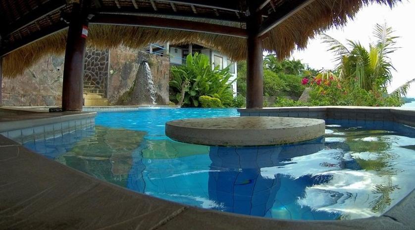 Selang Resort Bali - Pool