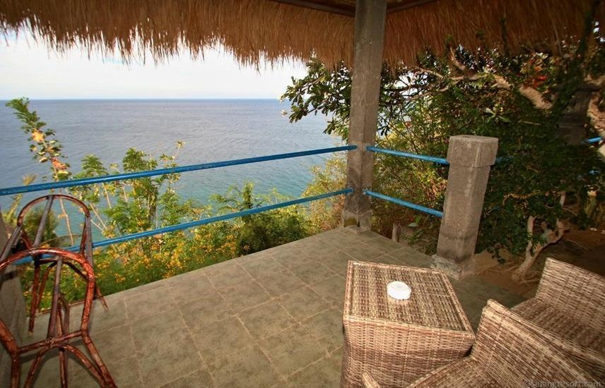 Selang Resort Bali - Exterior
