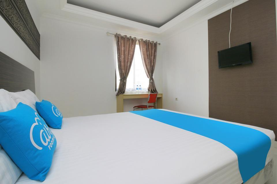 Airy Eco BSD Boulevard Residence AH Satu 36 Tangerang - Standard Double Room Only Special Promo Feb 24