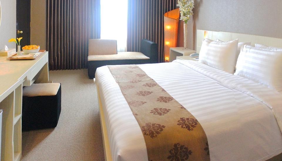 Hotel Cendana Surabaya - Room