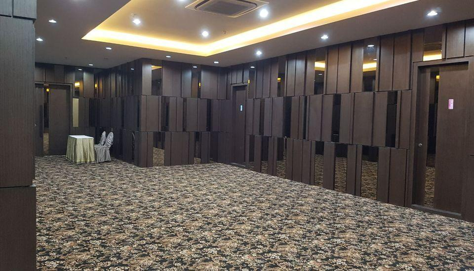 Cendana Premiere Hotel by Lariz Surabaya - Ruang Rapat
