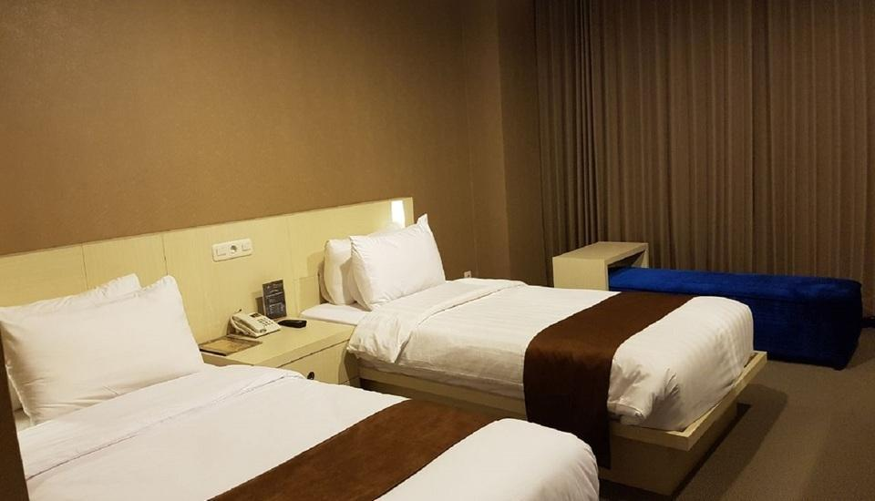 Cendana Premiere Hotel by Lariz Surabaya - Superior Room Only Regular Plan