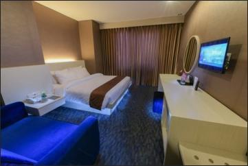 Cendana Premiere Hotel by Lariz Surabaya - Deluxe Room Only Promo Super Deal