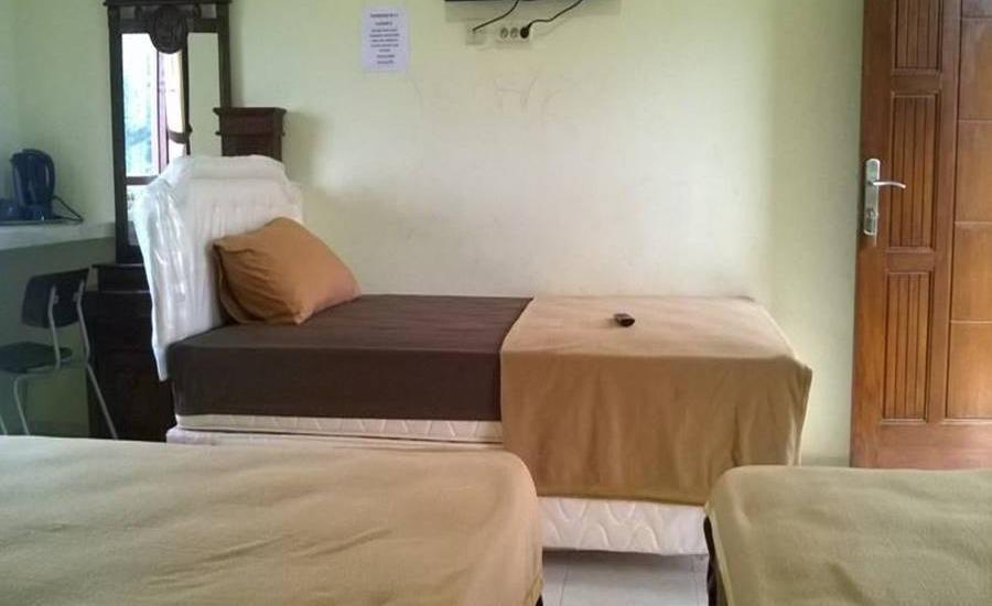 Griya Imafa Guest House Malang - Kamar tamu