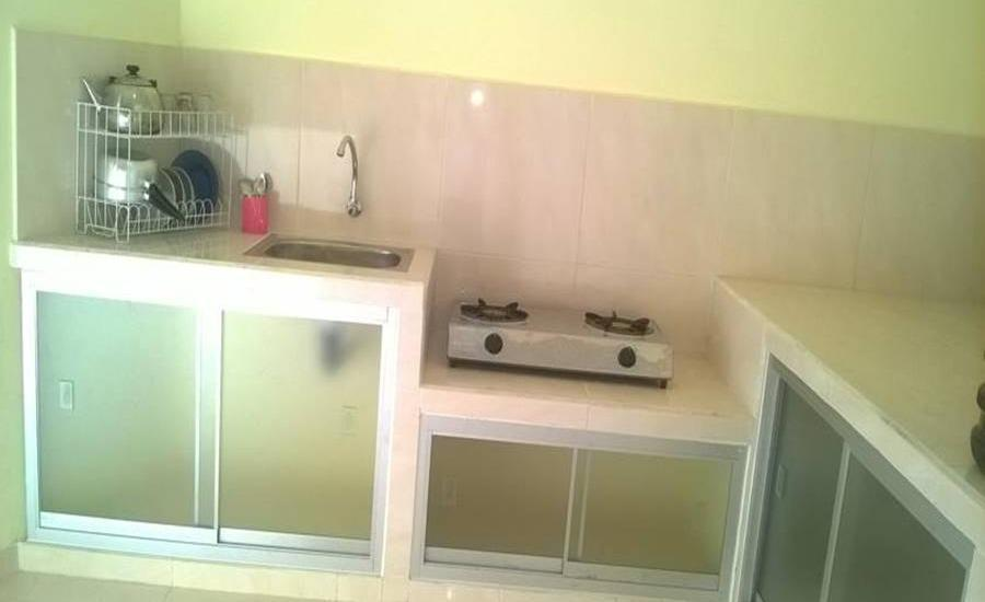 Griya Imafa Guest House Malang - Dapur