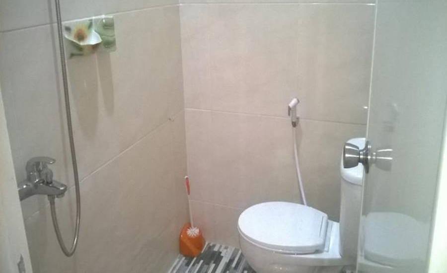 Griya Imafa Guest House Malang - Kamar mandi