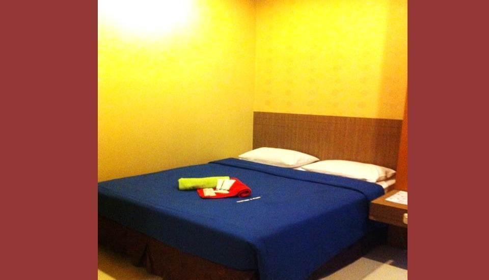 Cassadua Hotel Bandung - Kamar superior