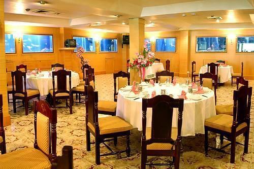 Hotel Polonia Medan - Mandarin Restaurant