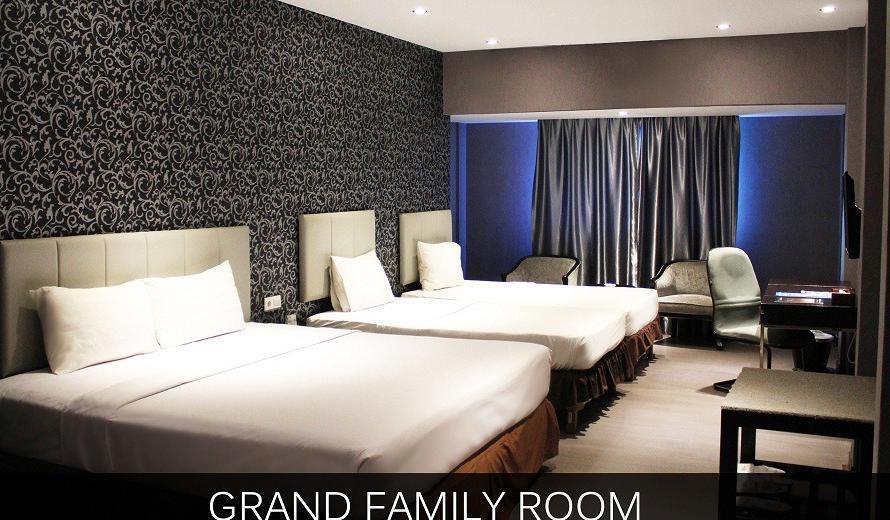 Hotel Polonia Medan - GRAND AMIKY ROOM