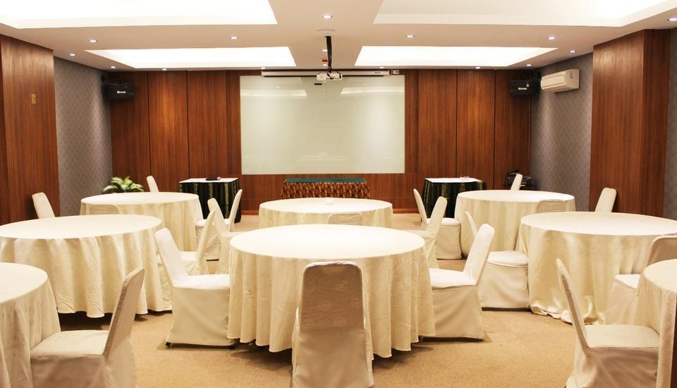 Hotel Polonia Medan - MEETING ROOM