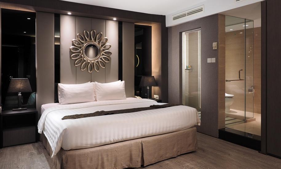 Hotel Polonia Medan - KAMAR