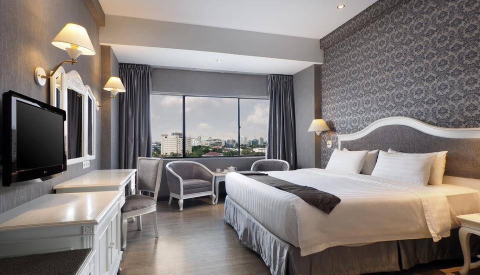 Hotel Polonia Medan - Superior Room Only Regular Plan
