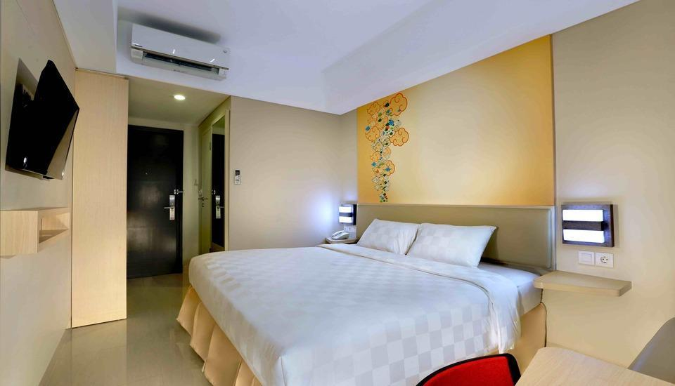 Cordela Hotel Cirebon - Deluxe Room Regular Plan