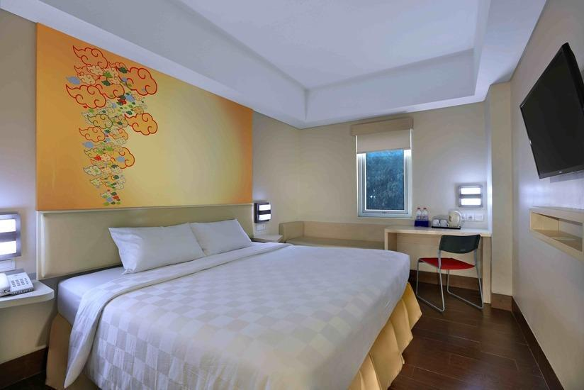 Cordela Hotel Cirebon - Deluxe Business