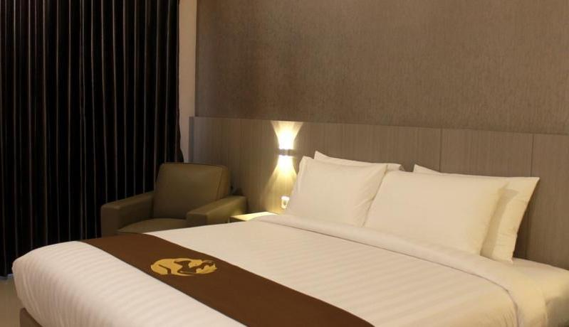 Gets Hotel Malang - Superior Room Only   Regular Plan