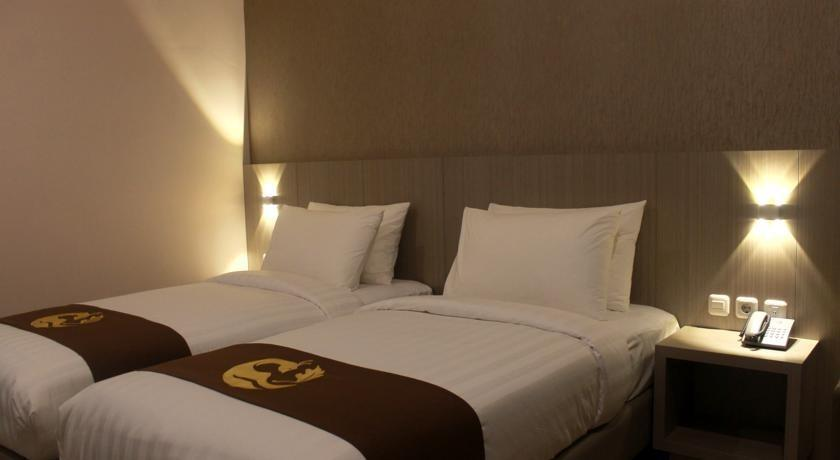 Gets Hotel Malang - Superior Room Regular Plan