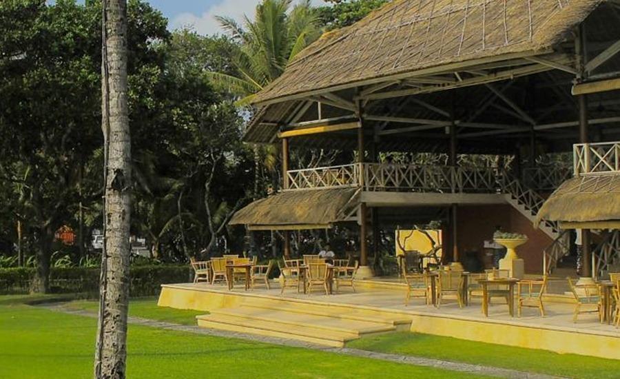 The Seri Villas Seminyak Bali - Eksterior