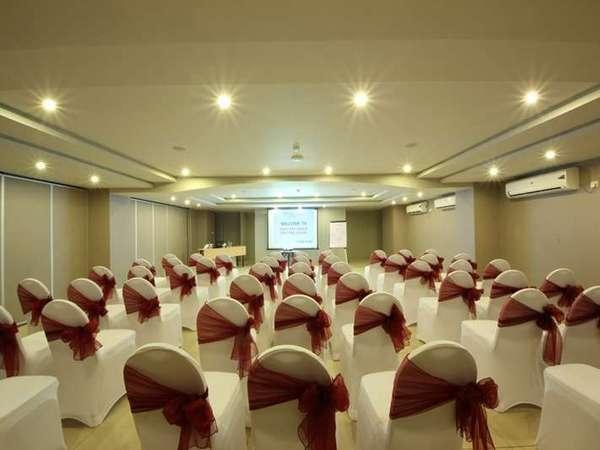 Adhi Jaya Sunset Hotel Bali - Ruang Pertemuan Teater
