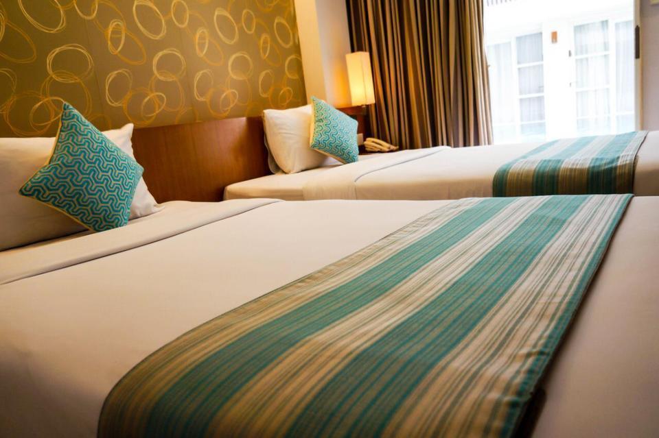 Adhi Jaya Sunset Hotel Bali - Deluxe Terrace Pool with breakfast Last minute 30