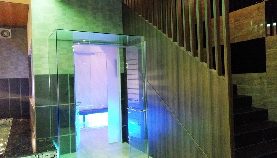 The L Hotel Entertainment Batam - Spa dan Sauna