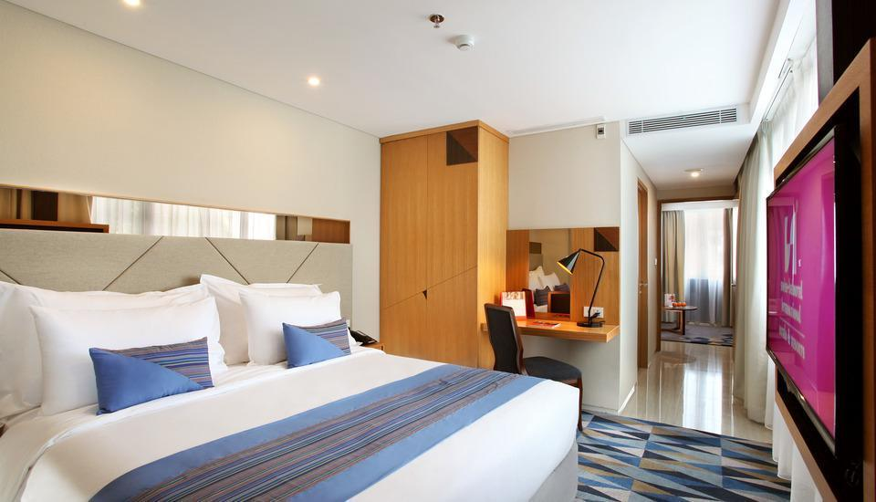 Swiss-Belhotel Pondok Indah - Two Bedroom Suite