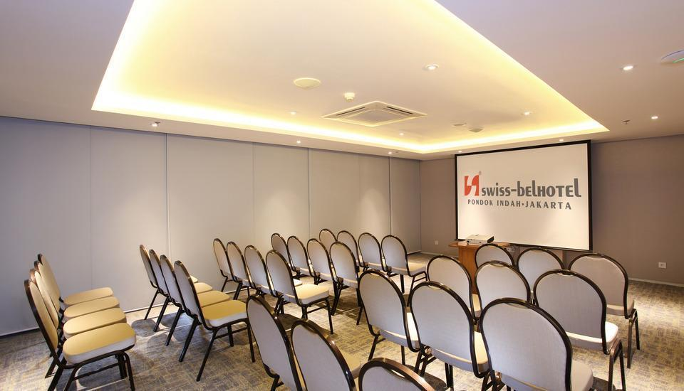 Swiss-Belhotel Pondok Indah - Meeting Room