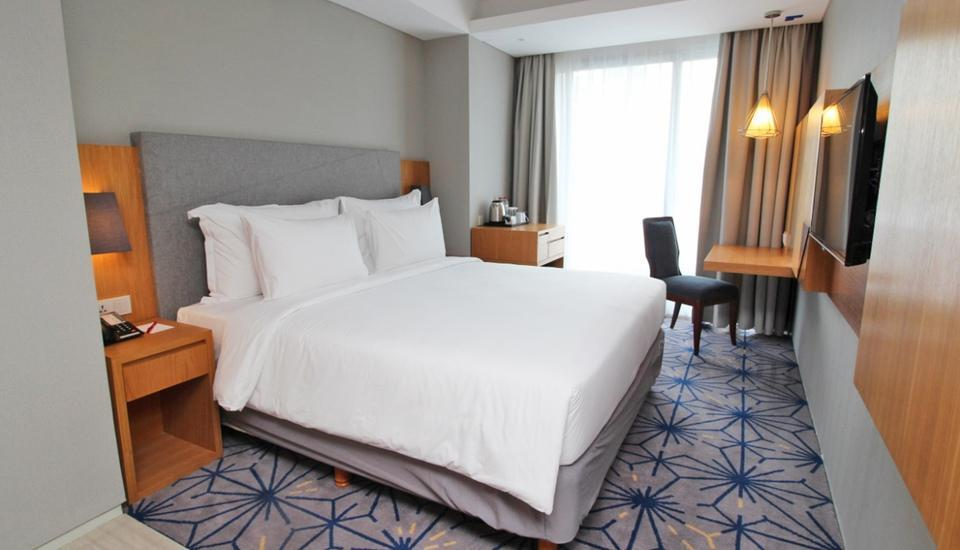 Swiss-Belhotel Pondok Indah - Deluxe Room Only Sweet Feb' Promo 40%
