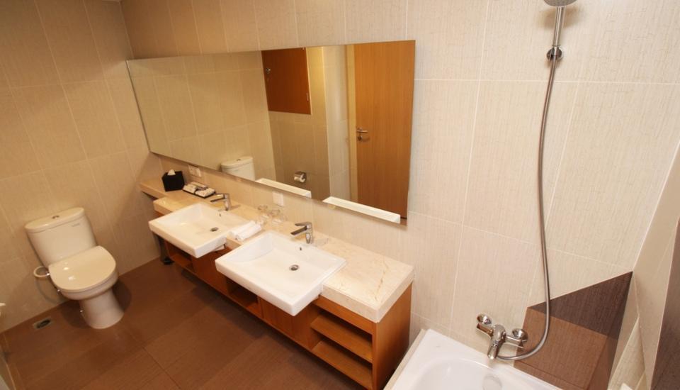 Swiss-Belhotel Pondok Indah Jakarta - One Bedroom Suite